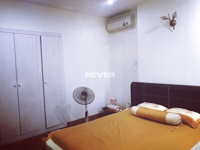Phòng ngủ căn hộ chung cư Phúc Yên Căn hộ chung cư Phúc Yên bàn giao nội thất cơ bản, view thoáng mát.