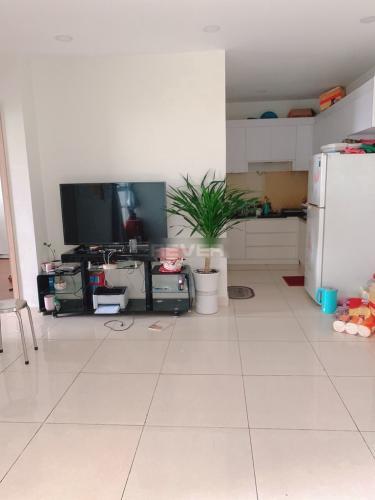 Căn hộ Dream Home Residence nội thất cơ bản, view thoáng mát.