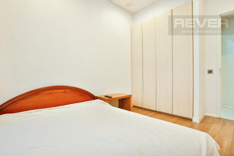 Phòng Ngủ 3 Căn hộ Estella An Phú tầng trung, view đẹp, thiết kế sang trọng