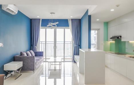 Bán hoặc cho thuê căn hộ Sunrise CityView 3PN, tầng trung, diện tích 104m2, nội thất cơ bản