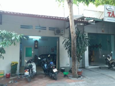 Bán nhà tại Đường 2, phường Bình Chiểu, Quận Thủ Đức, diện tích đất 100m2, gần cầu vượt Sóng Thần