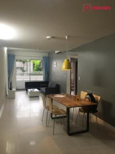 Cho thuê căn hộ Lexington Residence 2PN, tháp LC, đầy đủ nội thất, hướng ban công Đông Bắc