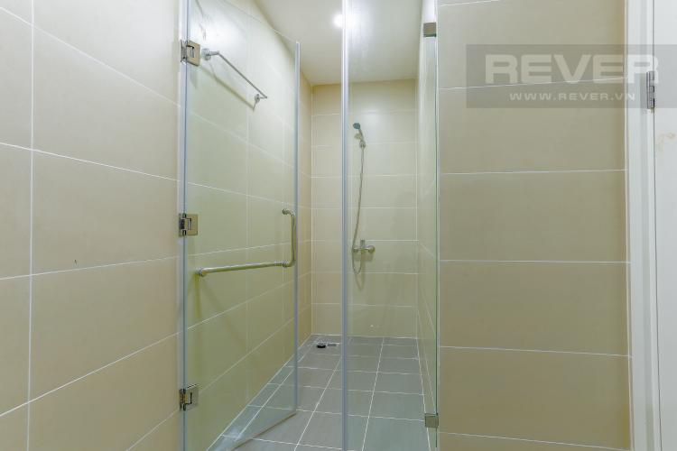 Phòng Tắm 1 Căn hộ M-One Nam Sài Gòn tầng cao, tháp T2, 2 phòng ngủ, view sông