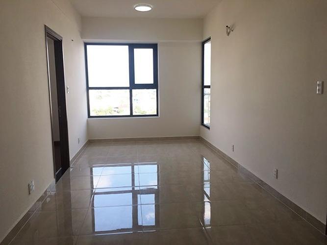 Căn hộ tầng 9 Cetana Thủ Thiêm nội thất cơ bản, hướng Đông Nam.