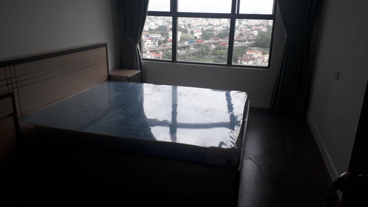 05f6a8919bf57dab24e4 Cho thuê căn hộ The Sun Avenue 2PN, block 5, diện tích 75m2, đầy đủ nội thất
