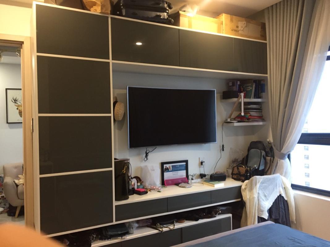292de2f19b967dc82487 Bán căn hộ New City Thủ Thiêm 2 phòng ngủ, tháp Venice, đầy đủ nội thất, hướng Tây Nam