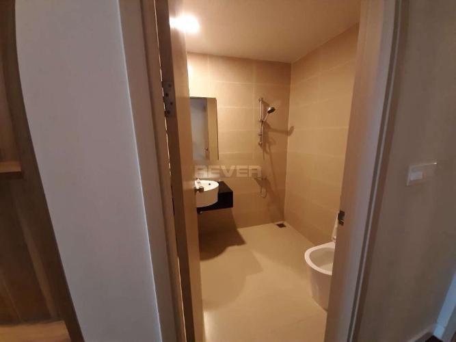 Phòng tắm căn hộ Prosper Plaza, Quận 12 Căn hộ Prosper Plaza nội thất cơ bản, view thành phố sầm uất.
