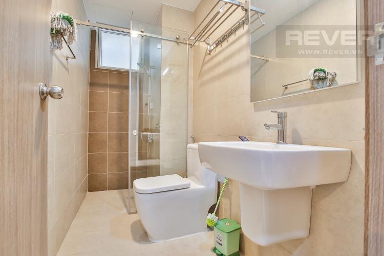 Toilet 2 Căn góc Lexington An Phú 3 phòng ngủ thiết kế đẹp, đầy đủ tiện nghi