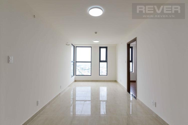 Phòng Khách Bán căn hộ Centana Thủ Thiêm 2PN, diện tích 88m2, view sông, hướng Đông Nam đón gió