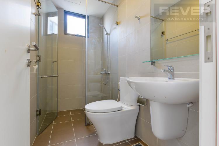 Toilet 1 Căn hộ Masteri Thảo Điền tầng cao, 2PN đầy đủ nội thất, view sông