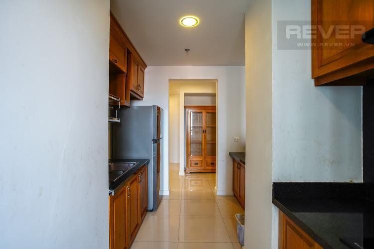 Bếp căn hộ SUNRISE CITY Bán hoặc cho thuê căn hộ Sunrise City 3PN, tháp V4 khu South, đầy đủ nội thất, view nội khu yên tĩnh