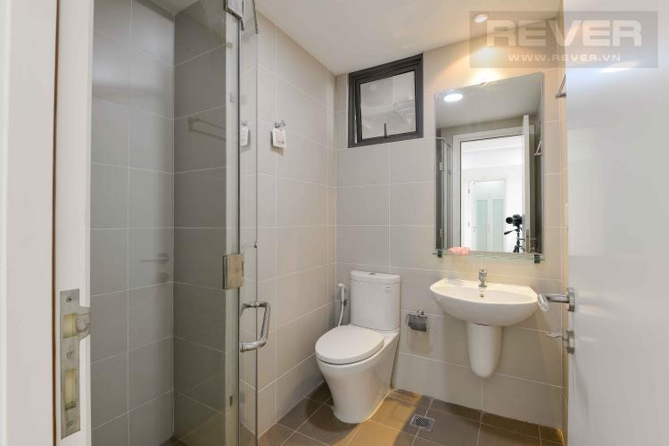 Toilet 2 Cho thuê căn hộ Masteri Thảo Điền 2PN, tầng thấp, diện tích 72m2, đầy đủ nội thất