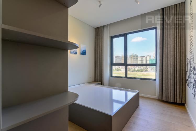 Phòng Ngủ 1 Cho thuê căn hộ Đảo Kim Cương 2 phòng ngủ tháp Bora Bora, view sông mát mẻ và trong lành