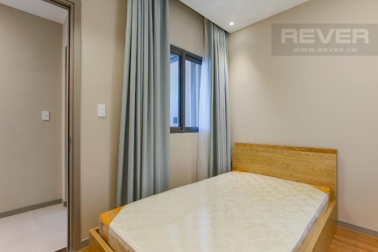 Phòng Ngủ 2 Căn hộ The Gold View 2 phòng ngủ tầng cao A2 nội thất đầy đủ