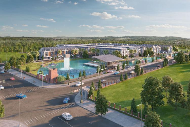 SimCity Premier Homes - SimCity-Premier-Homes