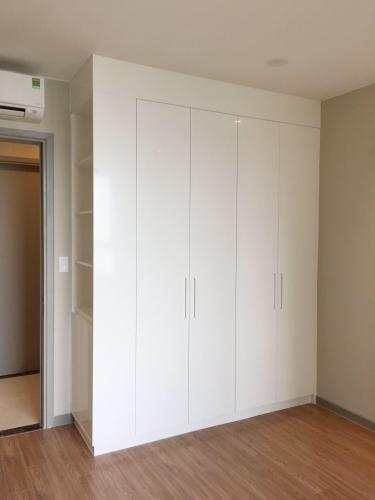 Phòng khách căn hộ THE GOLD VIEW Bán căn hộ The Gold View 2 phòng ngủ thuộc tầng trung, diện tích 68m2