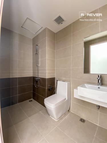 Toilet Căn hộ THE SUN AVENUE Bán officetel The Sun Avenue 1PN diện tích 33.67m2, nội thất cơ bản
