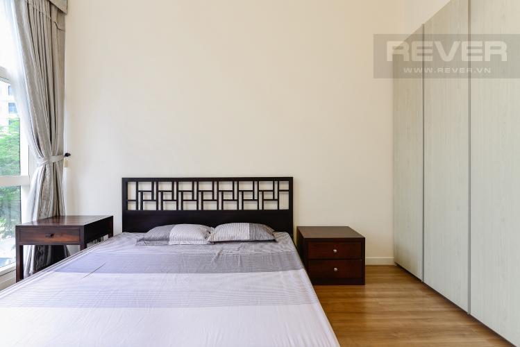 Phòng Ngủ 1 Căn hộ The Estella Residence tầng thấp, 2 phòng ngủ, nội thất đầy đủ