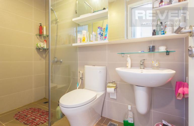 Phòng Tắm 2 Bán căn hộ Masteri Thảo Điền tầng cao, 2PN, đầy đủ nội thất, view đẹp