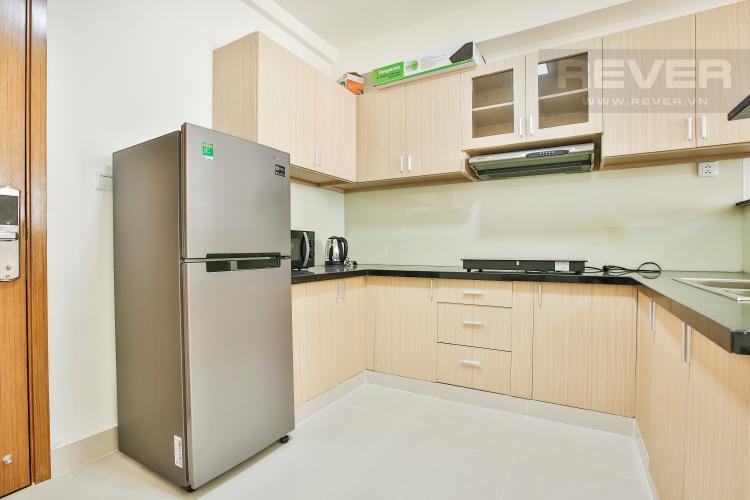 Bếp Căn hộ The Park Residence 2 phòng ngủ tầng trung B5 đầy đủ tiện nghi