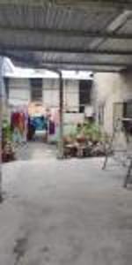Bán nhà cách Chợ Long Vân 255m, sổ hồng đầy đủ, diện tích đất 44.9m2.