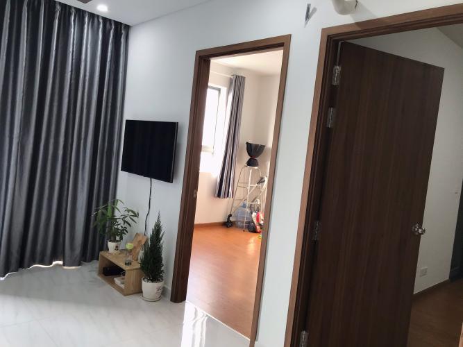 rèm cửa Dvela Bán căn hộ D-Vela diện tích 70m2, nội thất cơ bản, vị trí thuận lợi.