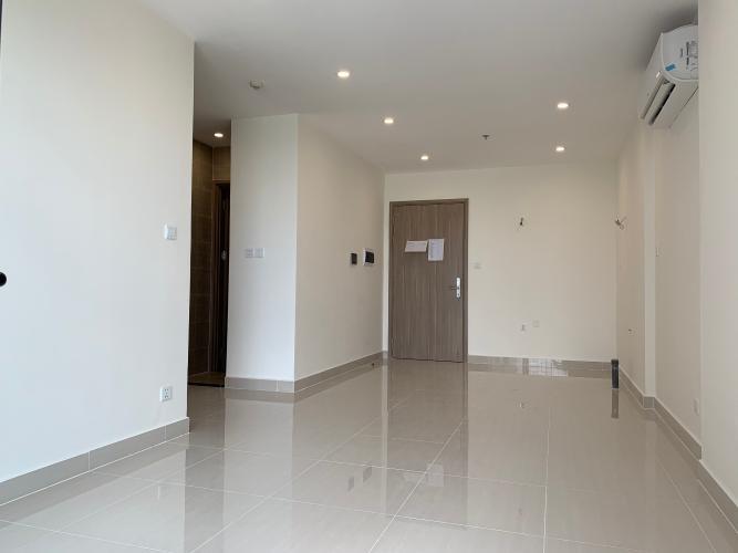 Phòng khách , Căn hộ Vinhomes Grand Park , Quận 9 Căn hộ Vinhomes Grand Park tầng cao, nội thất cơ bản hiện đại, view thoáng mát .