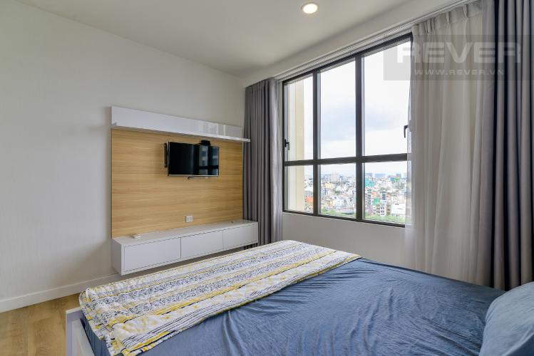Phòng Ngủ 1 Bán căn hộ Icon 56 3PN, tầng thấp, đầy đủ nội thất, view kênh Bến Nghé