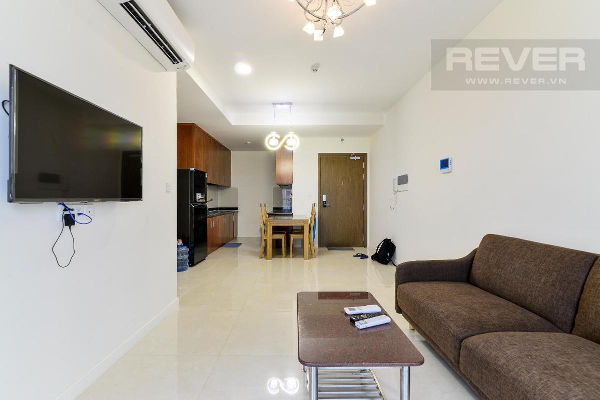 d96daf428335656b3c24 Bán căn hộ Masteri Millennium 2PN, block B, diện tích 72m2, đầy đủ nội thất, view kênh Bến Nghé