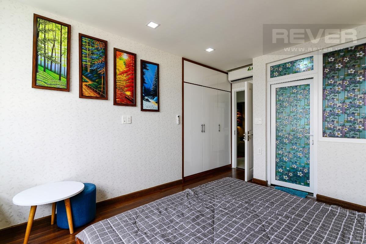 _DSC4757 Bán căn hộ The Botanica 3PN, tầng thấp, diện tích 99m2, đầy đủ nội thất, căn góc view thoáng