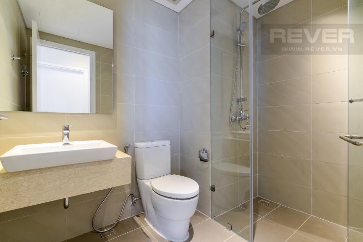 Phòng Tắm 2 Cho thuê căn hộ Đảo Kim Cương 2 phòng ngủ tháp Bora Bora, view sông mát mẻ và trong lành