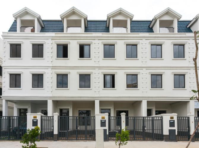 Tổng Quan Nhà phố Lakeview City Quận 2 gồm 2 đến 3 phòng ngủ, diện tích 5x20m