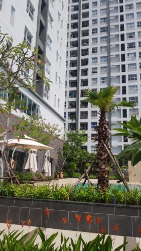 tiện ích căn hộ Sunrise Riverside Bán căn hộ tầng thấp Sunrise Riverside đầy đủ nội thất.