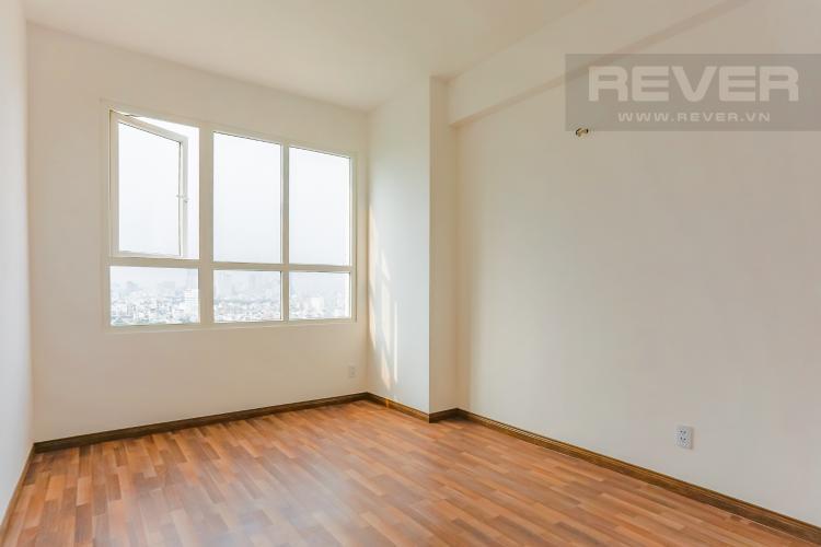 Phòng Ngủ 2 Căn hộ Florita 2 phòng ngủ tầng trung view toàn cảnh