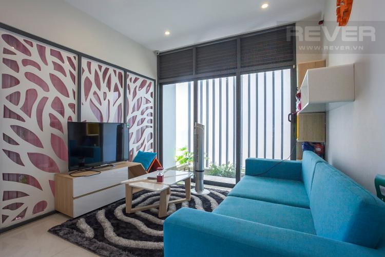Phòng Khách 2 Biệt thự 6 phòng ngủ Đường Số 6B Quận Bình Tân