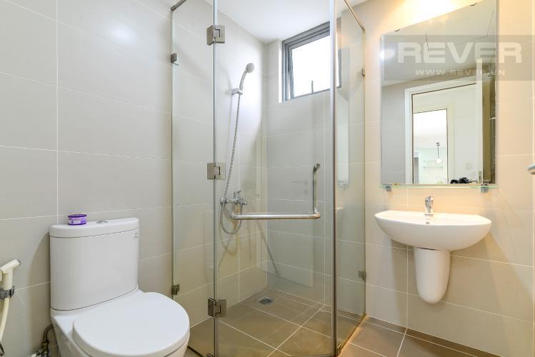 Phòng  Tắm 2 Bán căn hộ Masteri Thảo Điền 3PN, tháp T4, diện tích 93m2, đầy đủ nội thất