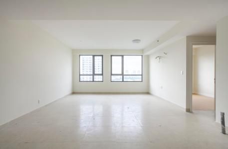 Căn hộ Masteri Thảo Điền 3 phòng ngủ tầng trung T1 nhà trống