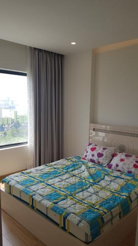 1d2a6a386e11884fd100 Cho thuê căn hộ New City Thủ Thiêm 2PN, tháp Hawaii, diện tích 60m2, đầy đủ nội thất, hướng Tây Bắc