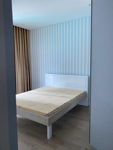 Phòng ngủ Sadora Apartment, Quận 2 Căn hộ tầng trung Sadora Apartment view nội khu thoáng mát.
