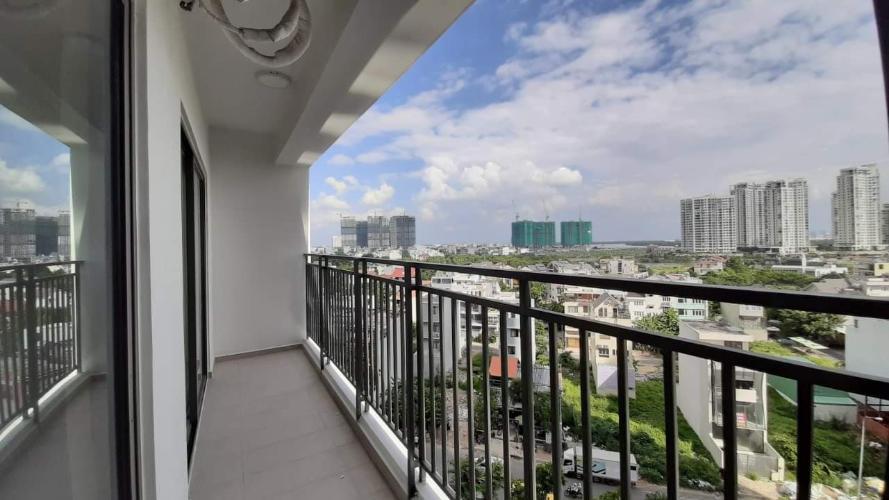 Bán căn hộ view thành phố - The Sun Avenue tầng thấp, 3 phòng ngủ, diện tích 95.9m2, nội thất cơ bản.