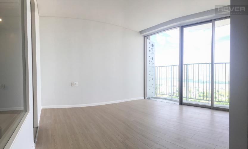 Phòng Khách Bán căn hộ Waterina Suites 3PN, tầng trung, diện tích 162m2, view hồ bơi