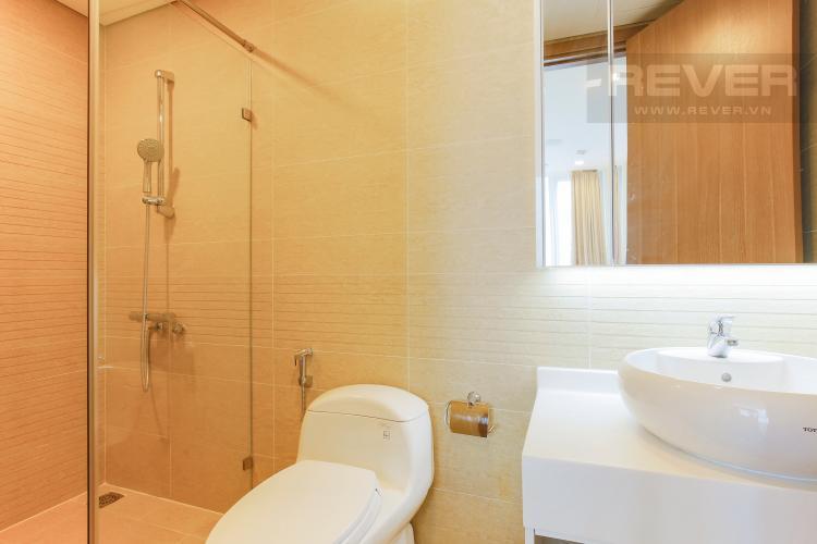 Phòng Tắm 1 Căn hộ Vinhomes Central Park tầng cao hướng Đông Park 6