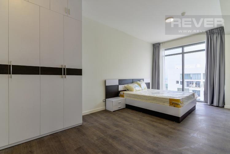 Phòng Ngủ Duplex Căn duplex Lux Garden 3PN, nội thất đầy đủ