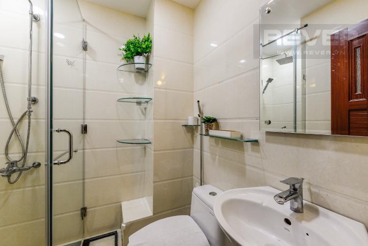 Phòng tắm 4 Nhà phố 8 phòng ngủ đường Nguyễn Trãi Quận 1