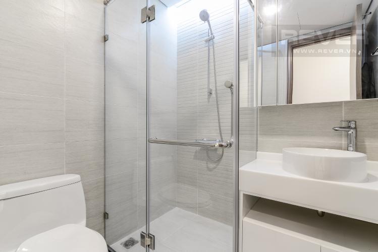 Phòng Tắm 1 Căn hộ Vinhomes Central Park 2 phòng ngủ tầng thấp P3 view sông