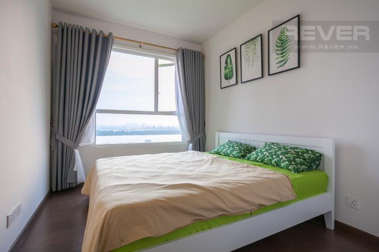Phòng Ngủ 3 Căn hộ Vista Verde 3 phòng ngủ tầng trung tháp Orchid view sông