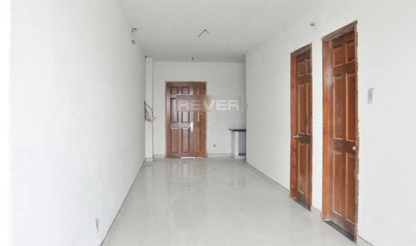 Căn hộ Diamond Riverside tầng 03, nội thất cơ bản