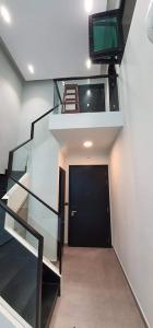 Căn hộ Feliz En Vista tầng trung nội thất cơ bản