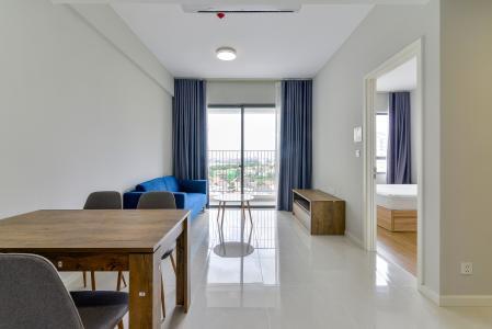 Cho thuê căn hộ Masteri An Phú 1PN, tầng thấp, tháp B, đầy đủ nội thất