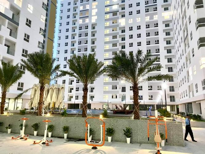 tiện ích căn hộ city gate Căn hộ City Gate view đại lộ, nội thất bàn giao cơ bản.